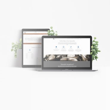 Webdesign Schoenmakerij Brandsen