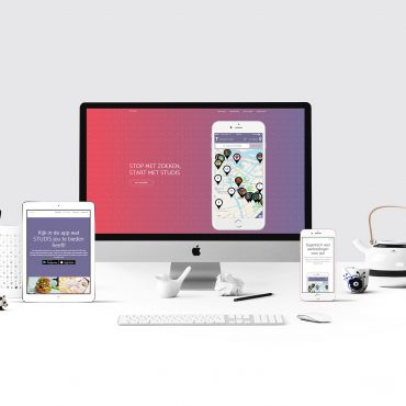 Webdesign STUDIS
